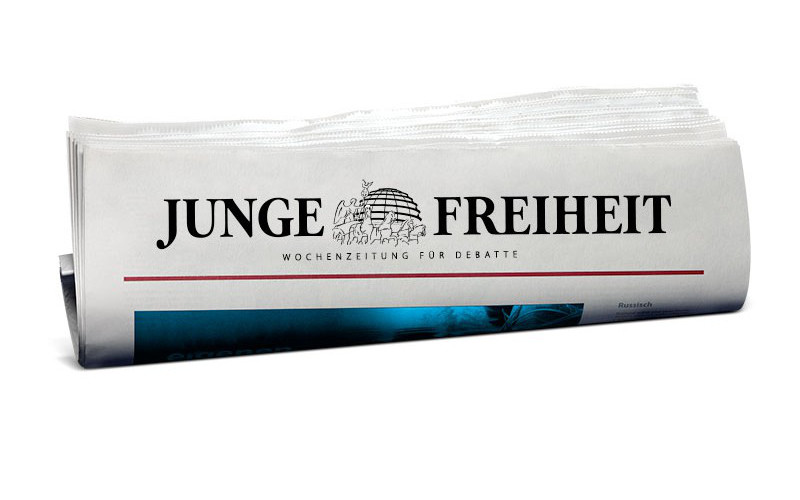 jornal alema