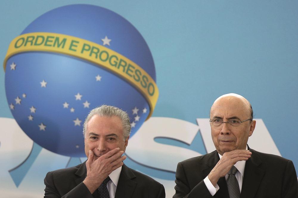 BRAZIL-POLITICS/