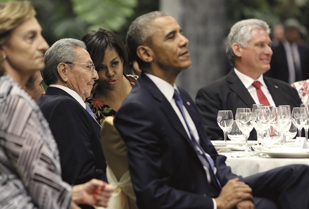 USA-CUBA/OBAMA
